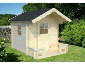 Dětský domek SAM (180cm x 180cm) tl. 19mm