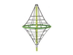 Monkey's Lanová věž - Diamond .