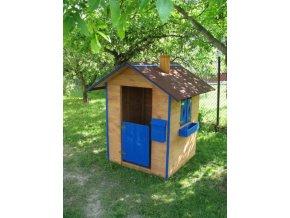 Dětský domek .