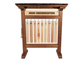 Hra - Mini dendrofon .