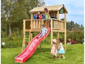 5540 terasa xl k hristi jungle playhouse