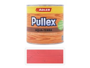 adler pullex aqua terra ekolologicky olej cervena 0 75l drivko