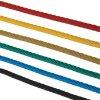 lano s ocelovou výztuží - zelené .