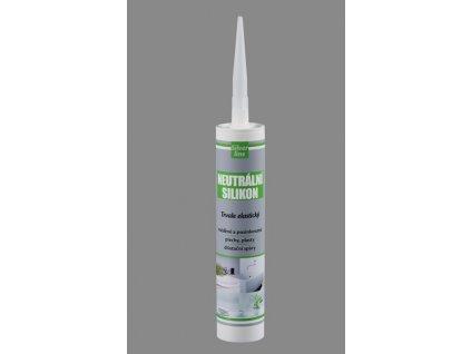 Silikonové lepidlo - 280 ml