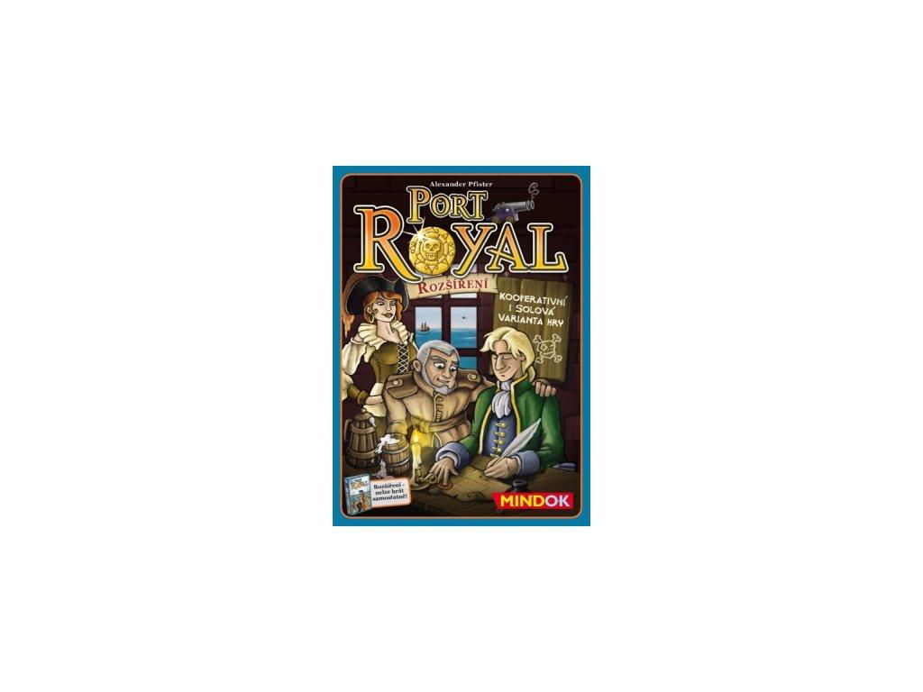 Port Royal: Kontrakt