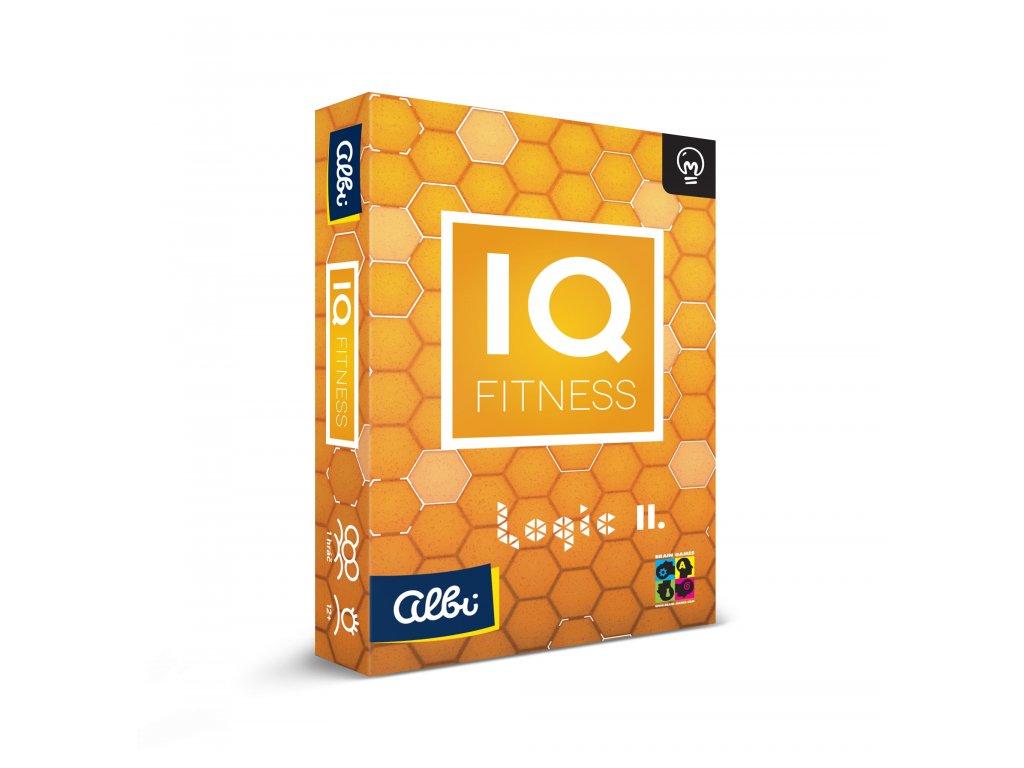 Mozkovna - IQ Fitness: Logic 2