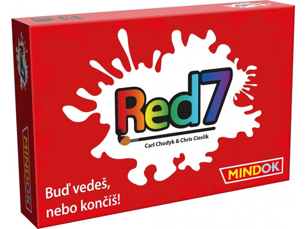 red7 cesky