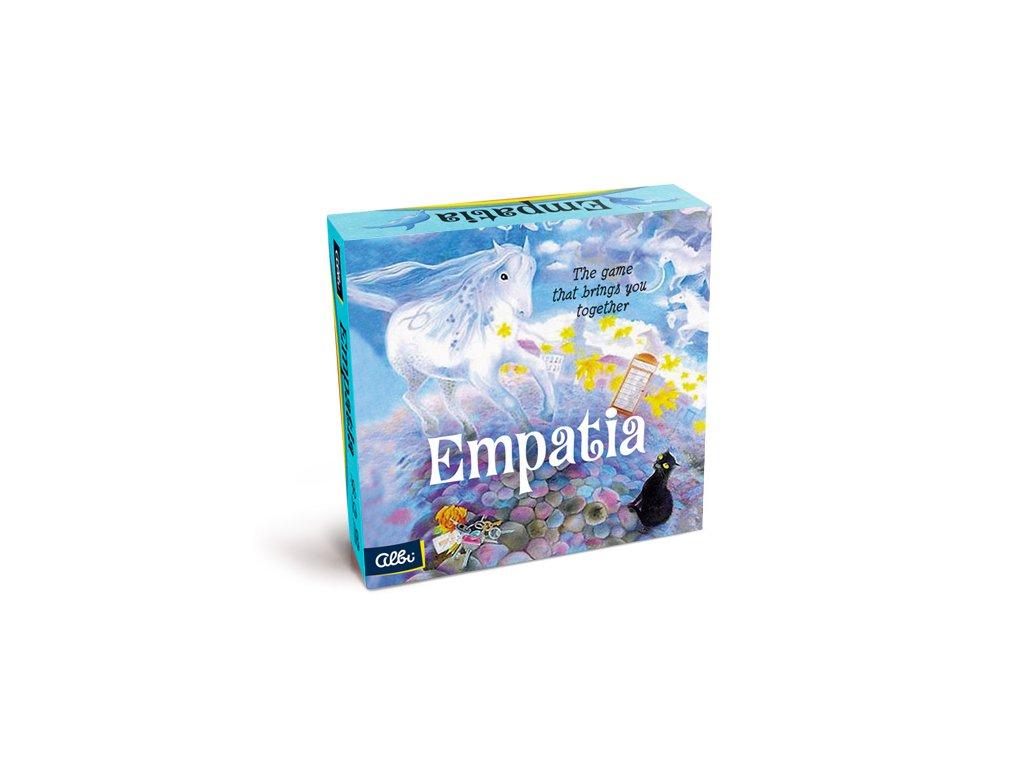 Empatia box