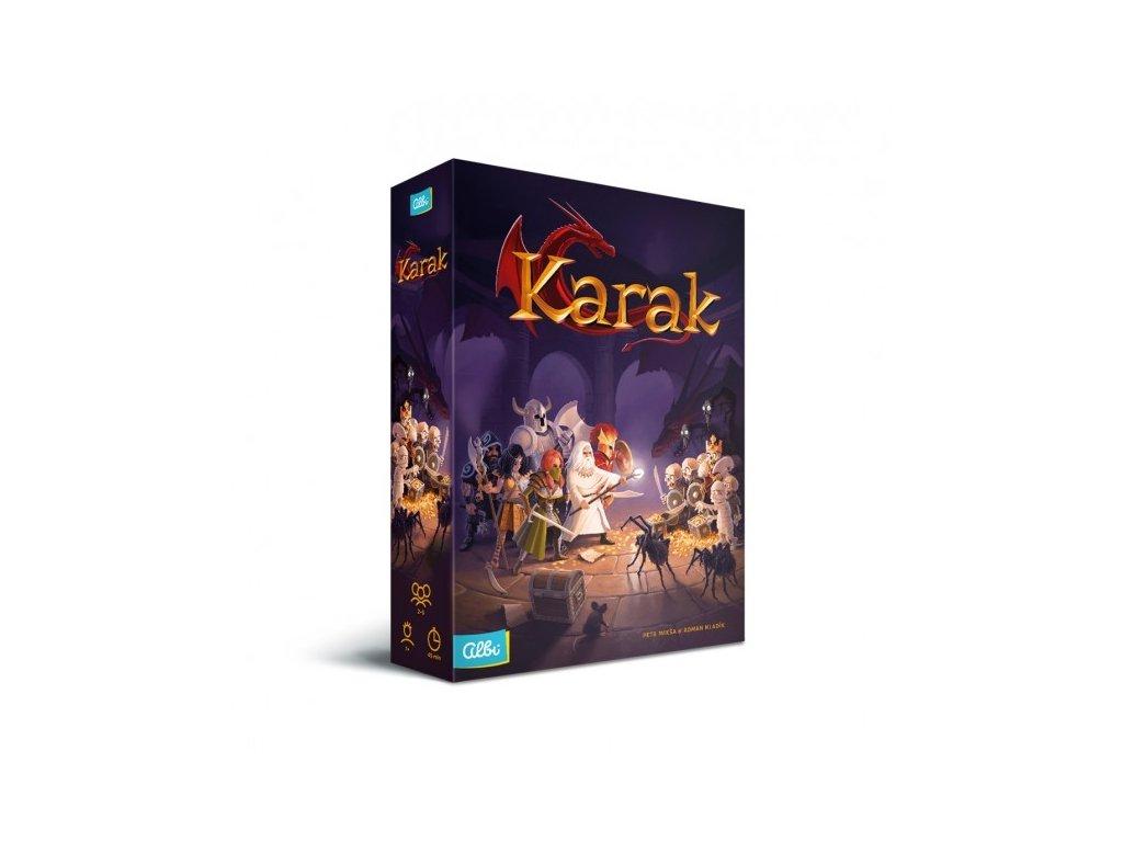 karak 5