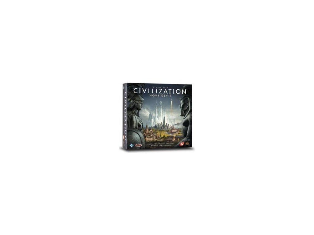 Civilization - Nový úsvit