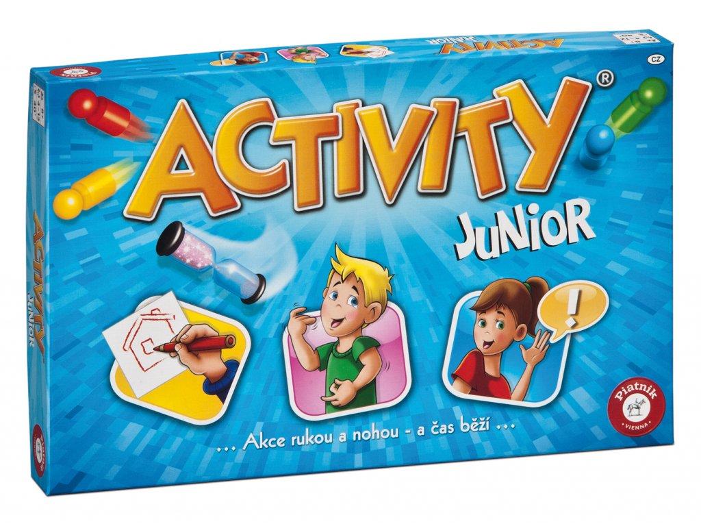 activity junior cz