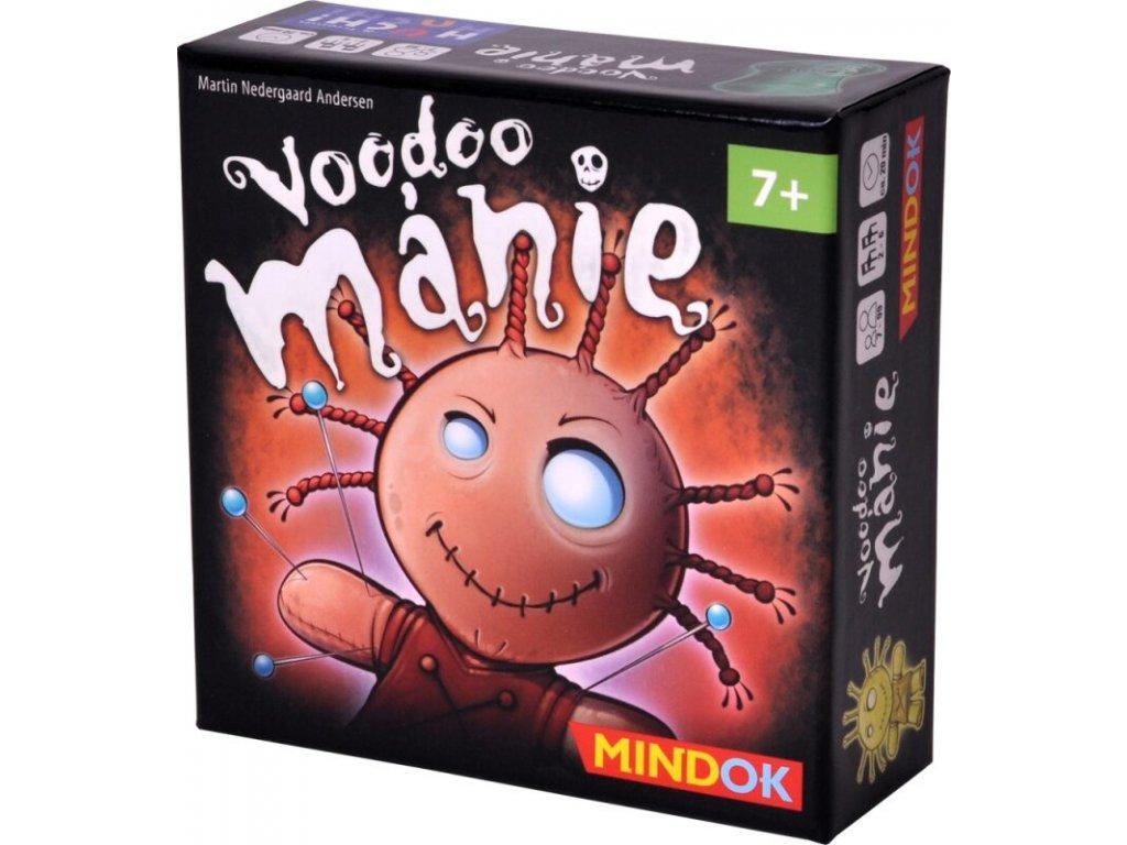 voodoo manie