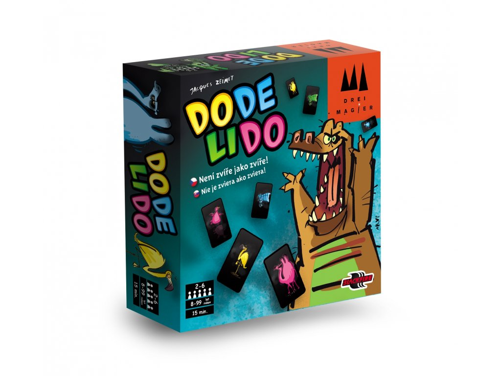 DODELIDO box vizualizace