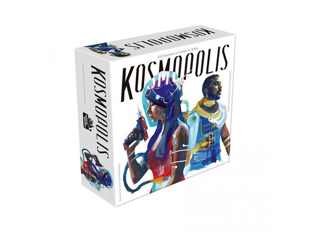 kosmopolis 2