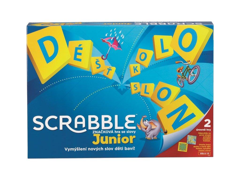 junior scrabble cz h022953