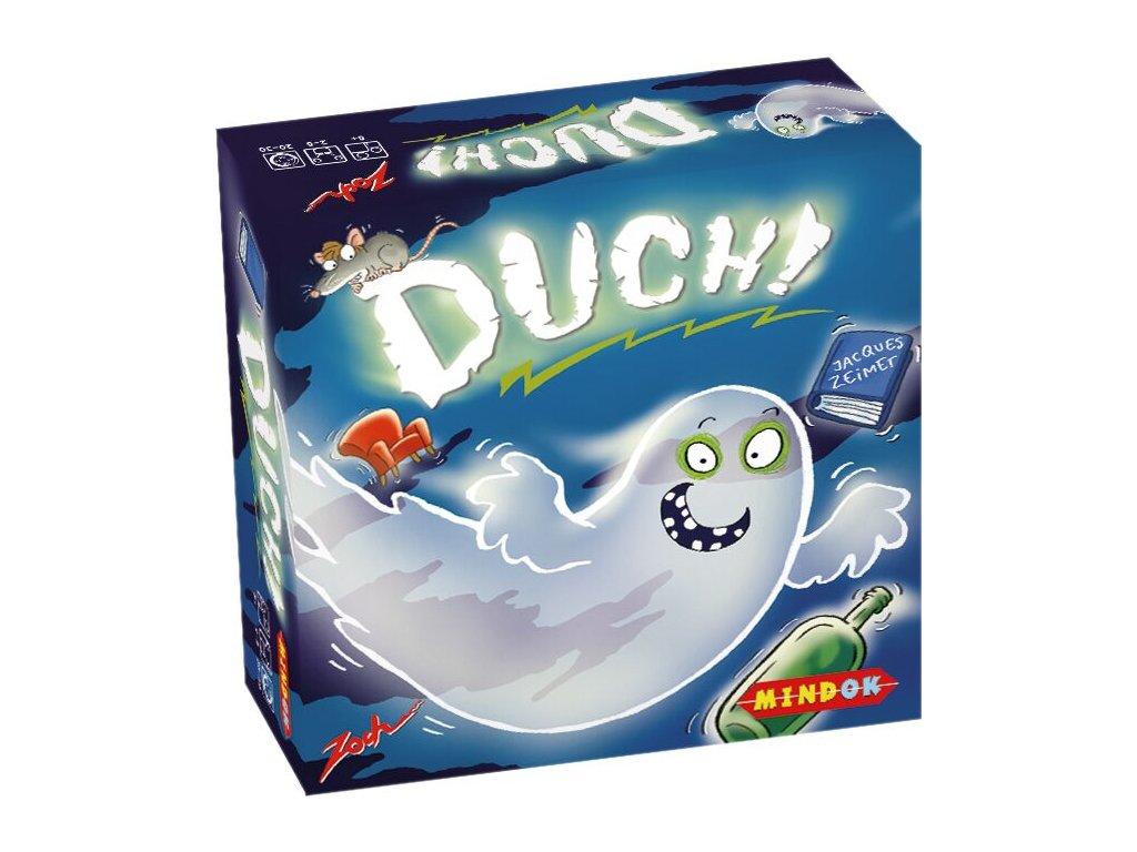 mindok duch 8595558300877