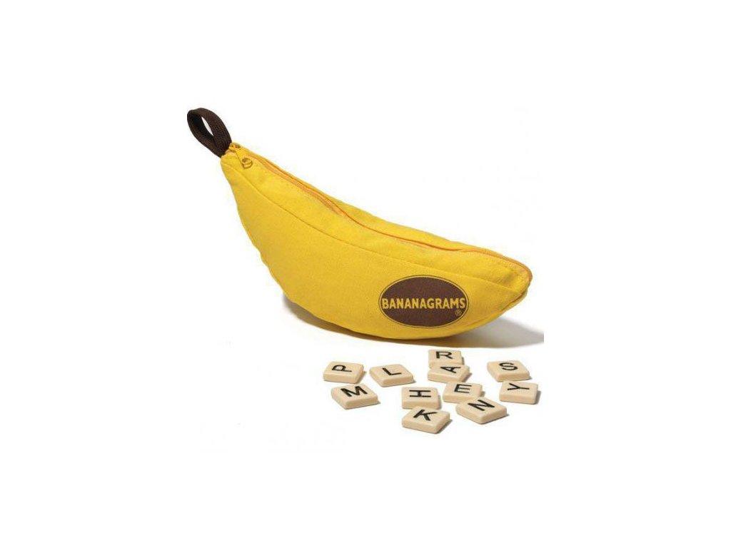 bananagrams cesky