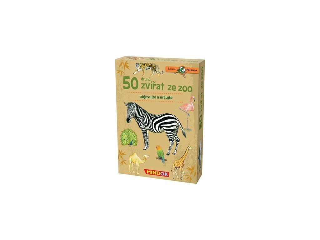400 mindok expedice priroda ZOO 1
