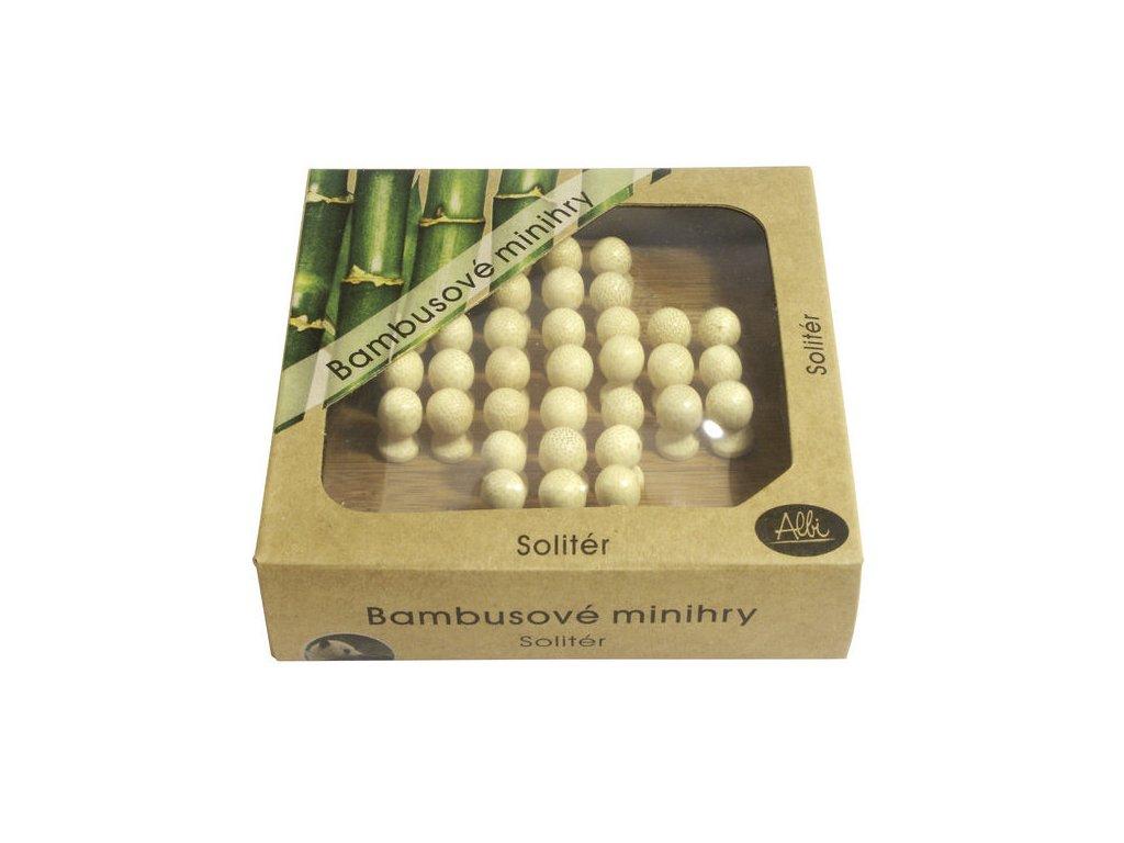hra albi mini bambus soliter 900px