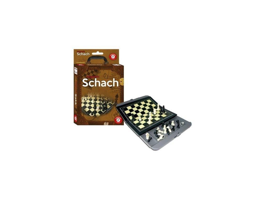 piatnik magnetic chess 1 pc 37730 en