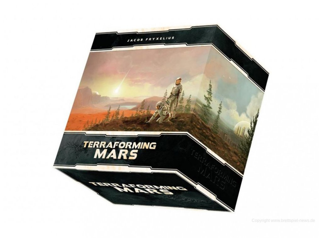 mars teraformace big box 3d