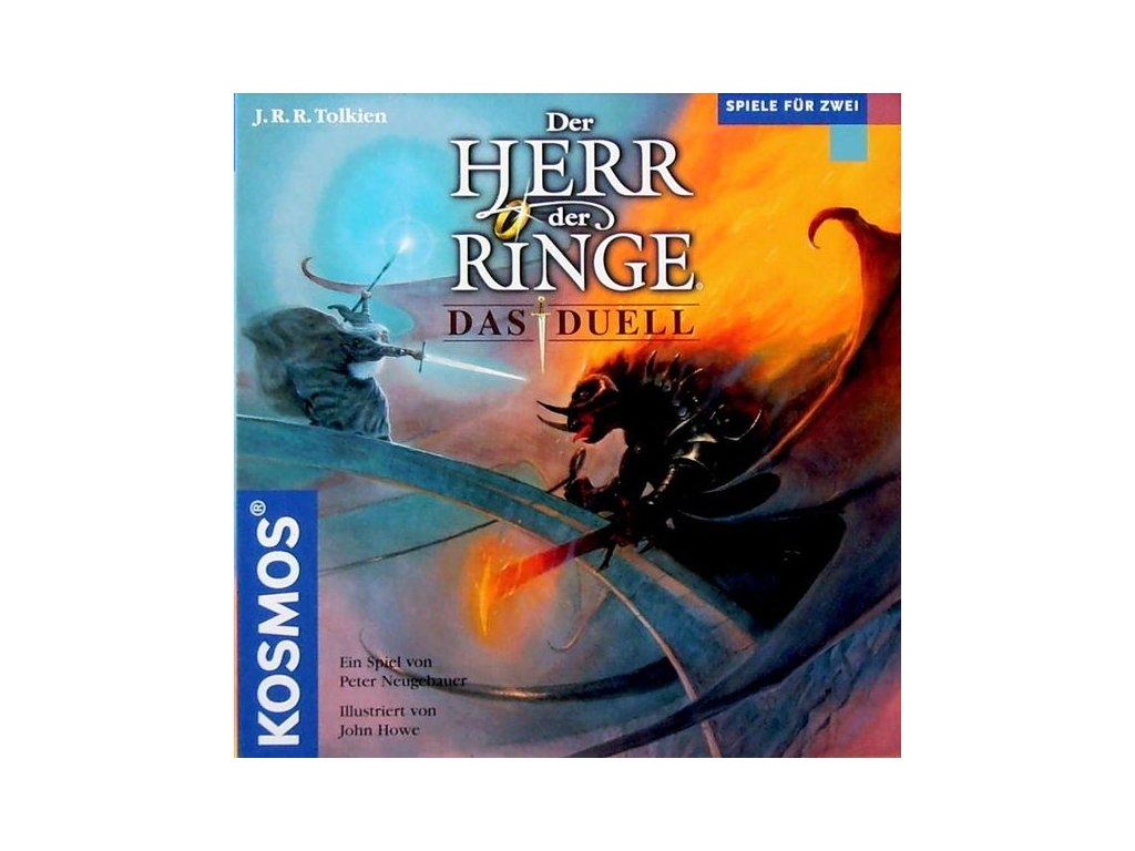 Der Herr der Ringe: Das Duell (DE)