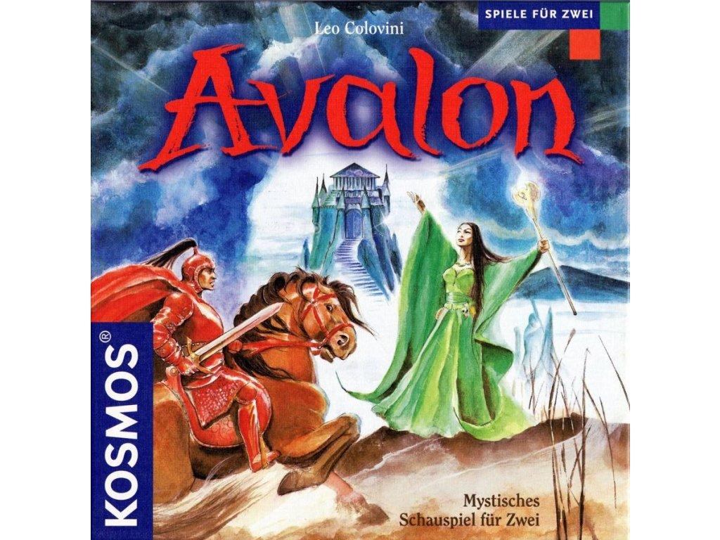 Avalon (DE)