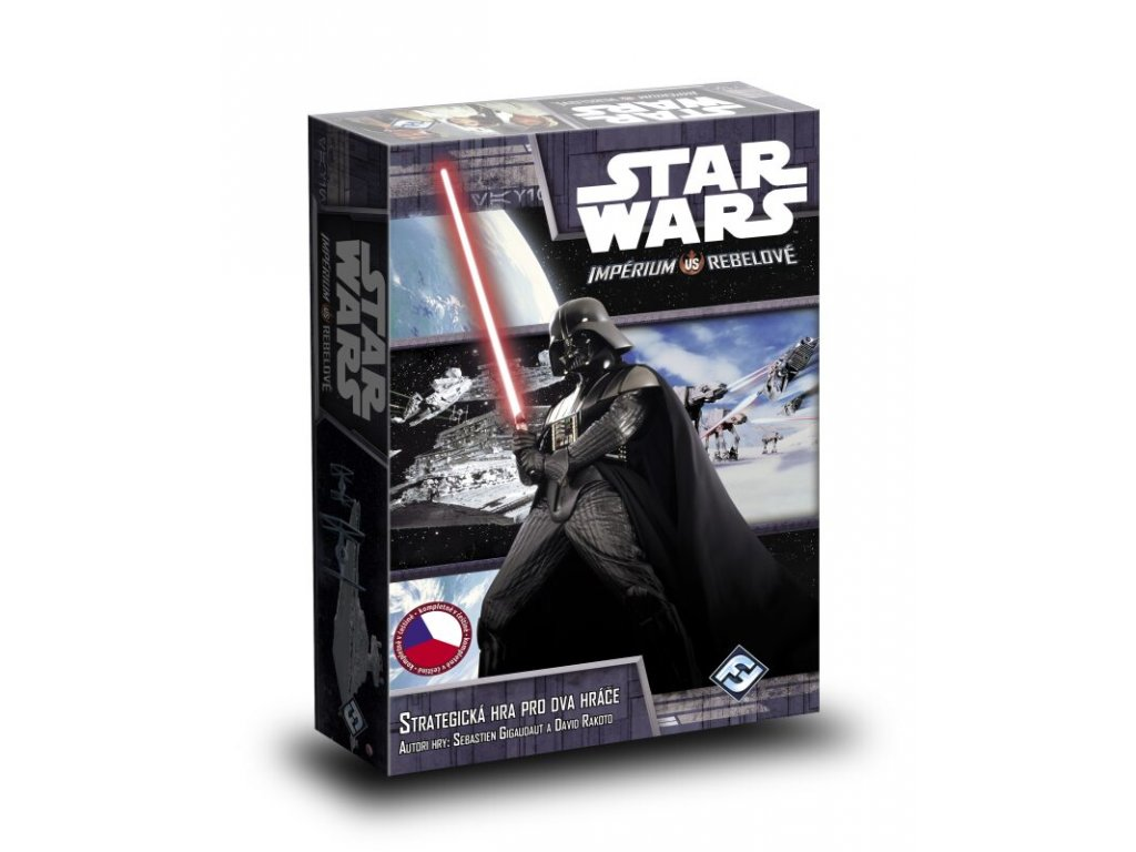 star wars imperium vs rebelove