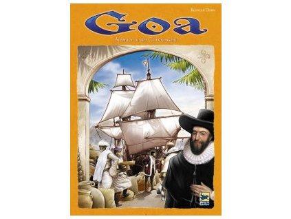 Goa Cover