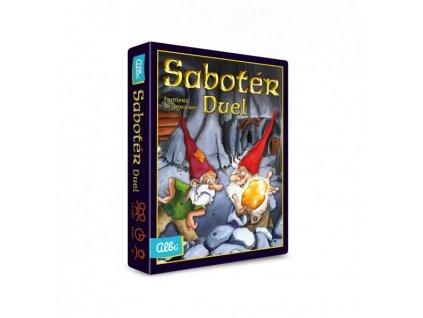 saboter duel 2