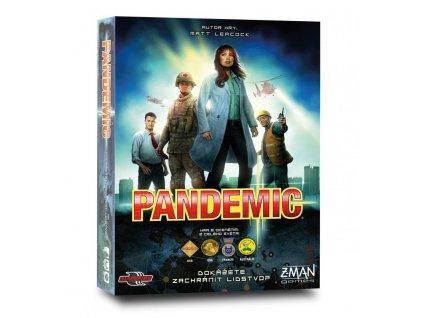 pandemic cz 7