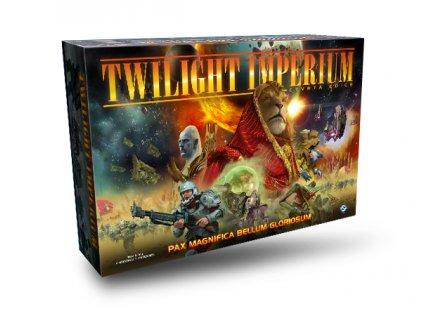 twilight imperium cesky ctvrta edice 4