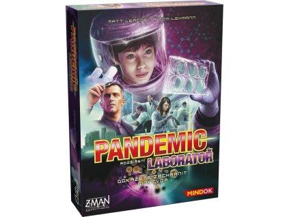 pandemic laborator 2