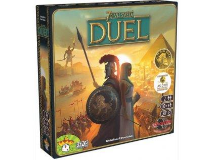 7 divu sveta duel