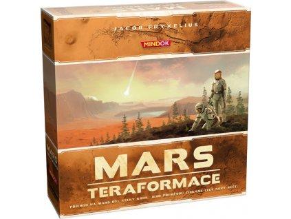 mars terrafromace cesky 2
