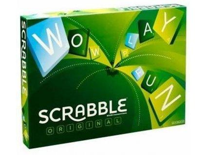 scrable original cz hra 746775260965