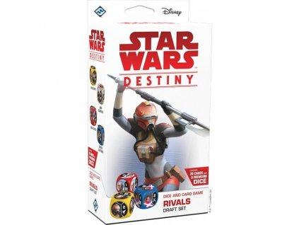 Star Wars Destiny - Rivals Draft Set