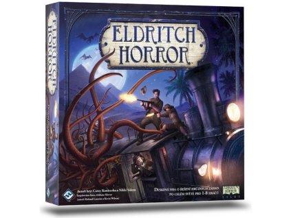 eldritch horror cz 2