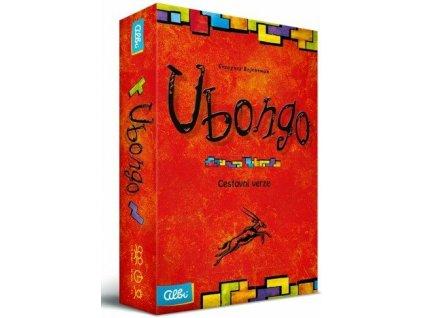 ubongo cestovni