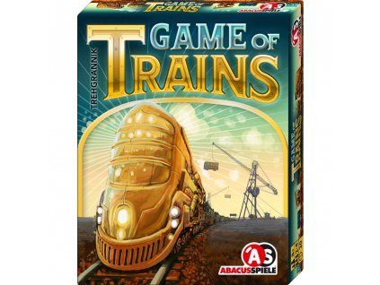game of trains abacus 2