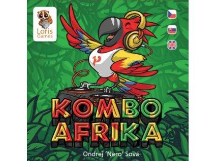 kombo afrika 2