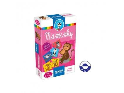 Maminky AKL