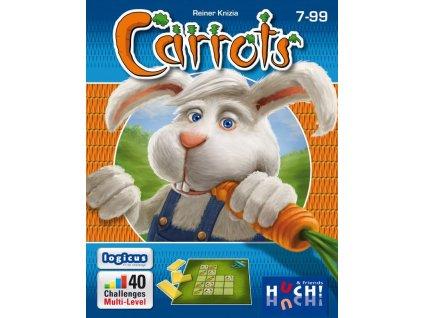 Carrots Obalka