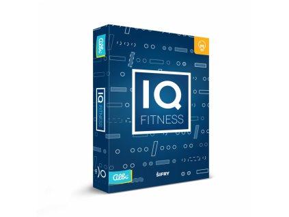 Mozkovna - IQ Fitness: Šifry