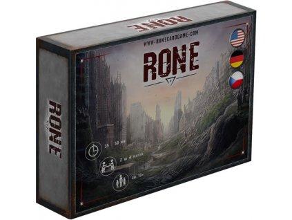 Rone - základní hra