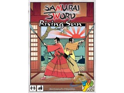 Samurai Sword: Rising Sun (EN)