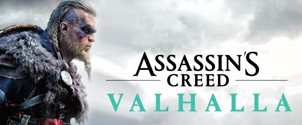 Assassins's Creed Valhalla