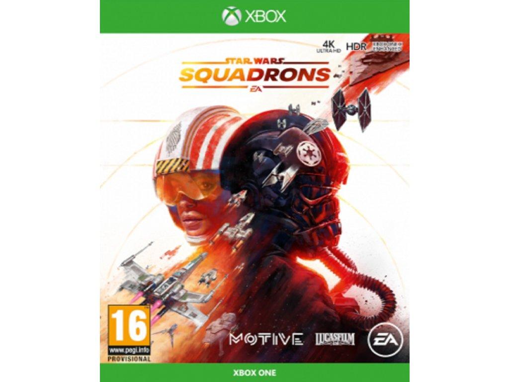 STAR WARS SQUADRONS (XBOX ONE nová)