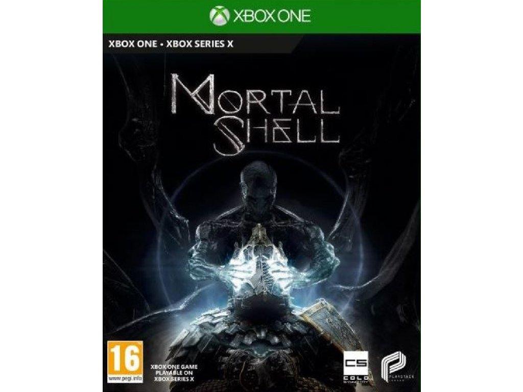 MORTAL SHELL (XBOX ONE nová)