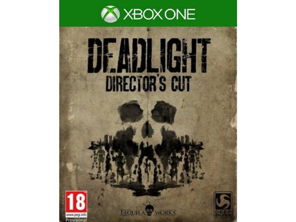 DEADLIGHT DIRECTOR'S CUT